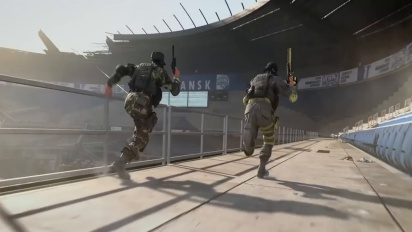 Call of Duty: Modern Warfare & Warzone - Official Season Five Trailer