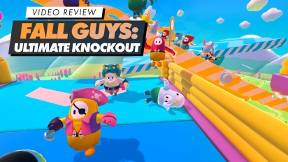 Fall Guys: Ultimate Knockout - Review en vídeo