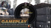 Call of Duty: Black Ops Cold War - Open Beta Combined Arms: Assault Gameplay