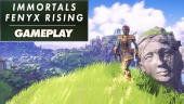 Immortals: Fenyx Rising - Gameplay #4