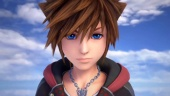 Kingdom Hearts: Melody of Memory - Release Date Announcement Trailer