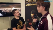 Deus Ex: Human Revolution Director's Cut - Emile Pedneault Interview