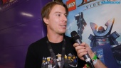 The Lego Ninjago Movie Video Game - Tim Wileman Interview