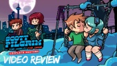 Scott Pilgrim vs. The World: The Game Complete Edition - Review en Vídeo