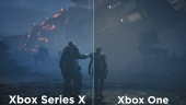 Star Wars Jedi: Fallen Order - Comparación Xbox One vs Xbox Series X