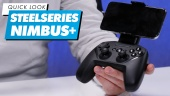 El Vistazo - SteelSeries Nimbus Plus