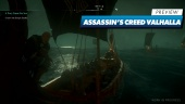 Assassin's Creed Valhalla - Preview en Vídeo