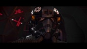 Star Wars: Squadrons - Hunted CG Short