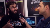 Gods Will Be Watching - Jordi de Paco Gamelab 2014 Interview
